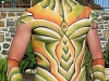 bodypainting-green-man