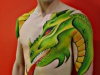 bodypainting-man-dragon-front