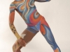 bodypainting-woman-black
