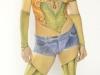 bodypainting-woman-gree-alien